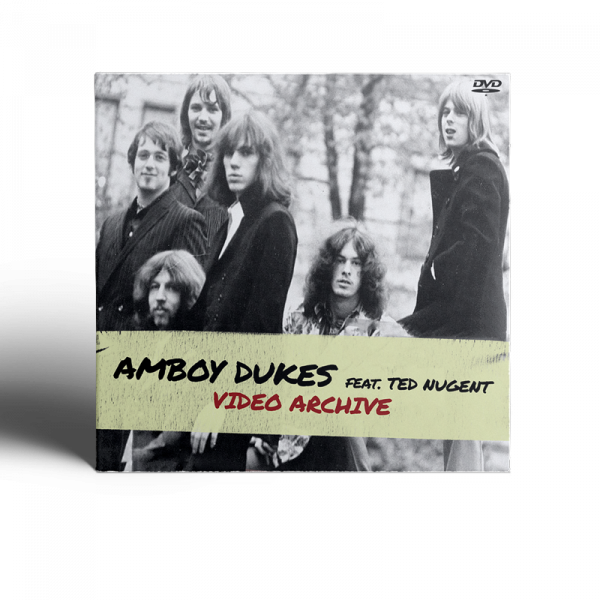 Amoby Dukes - Video Archive