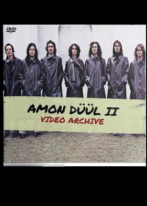 Amon Duul II - Video Archive
