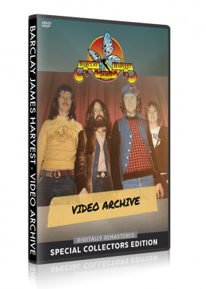 Barclay James Harvest - Video Archive