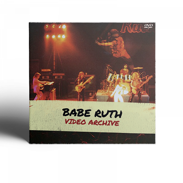 Babe Ruth - Video Archive