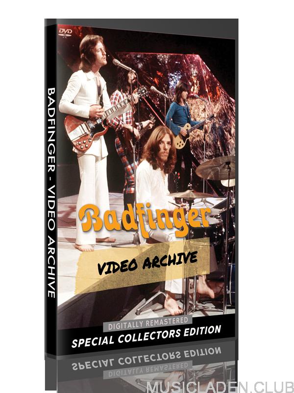 Badfinger - Video Archive