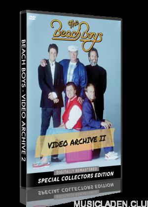 Beach Boys- Video Archive2