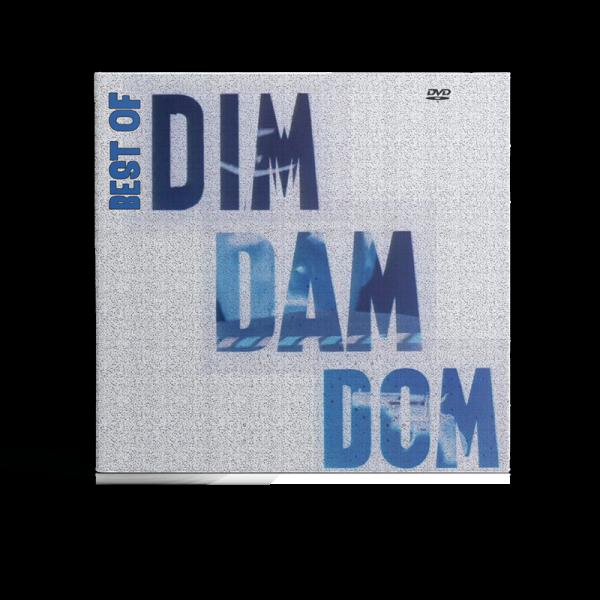 Dim Dam Dom DVD cover