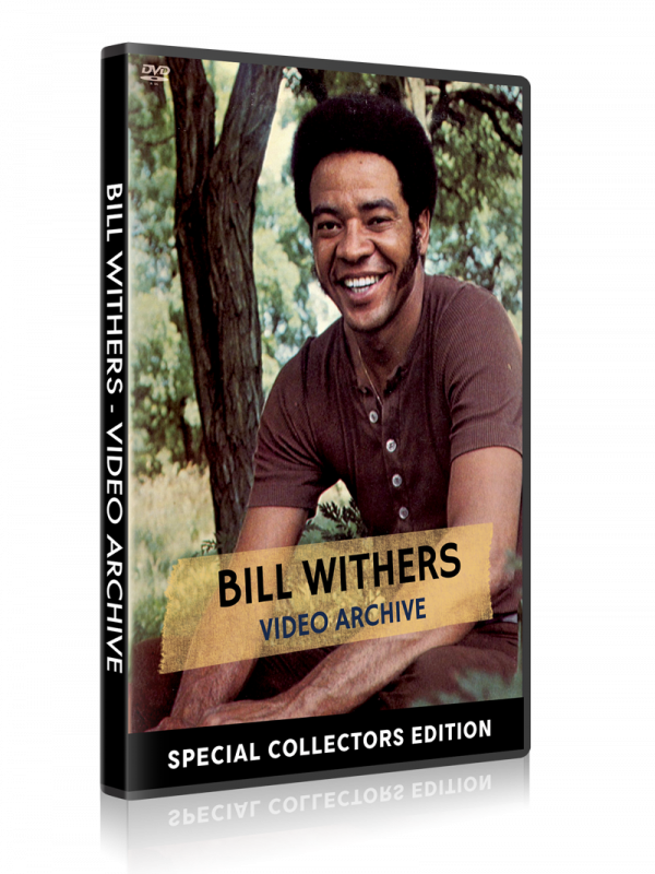 Bill Withers - Video Archive