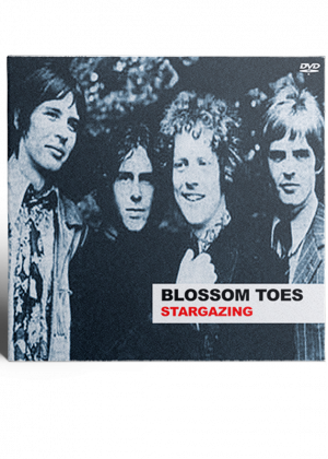 Blossom Toes - Stargazing