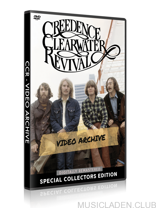 CCR - Video Archive