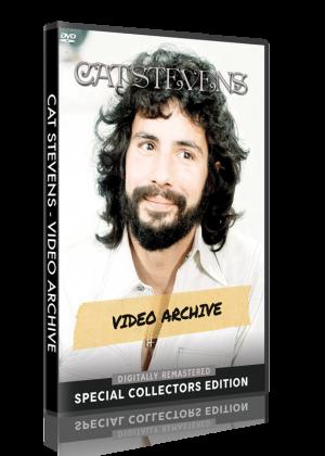 Cat Stevens - Video Archive