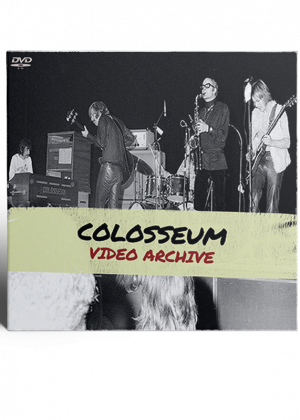 Colosseum - Video Archive