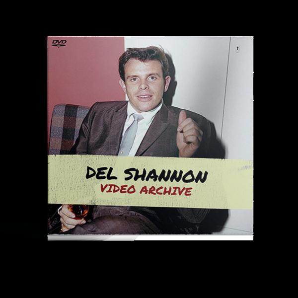 Del Shannon - Video Archive