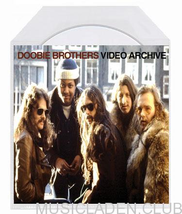 Doobie Brothers - Video Archive