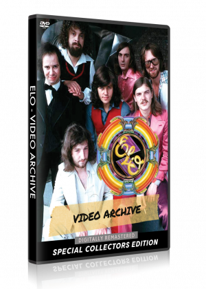 ELO - Video Archive
