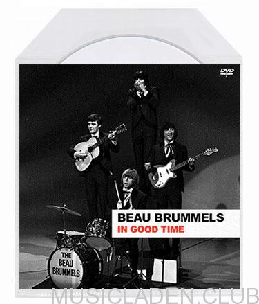 Beau Brummels DVD
