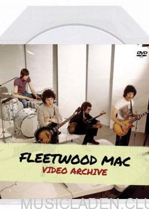 Fleetwood Mac - Video Archive