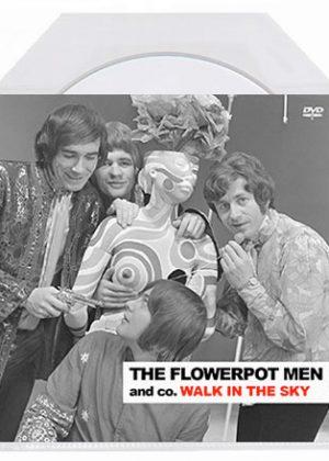 Flowerpot Men - Wak In The Sky
