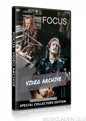 Focus - Video Archive