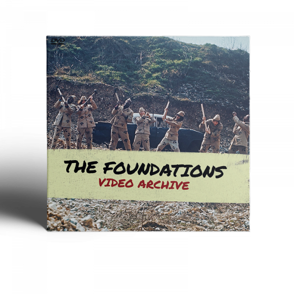 The Foundations - Video Archive