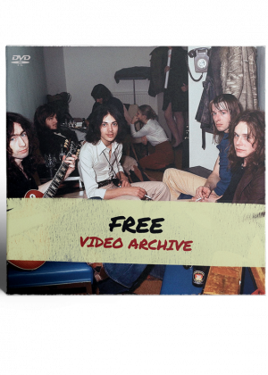 Free - Video Archive
