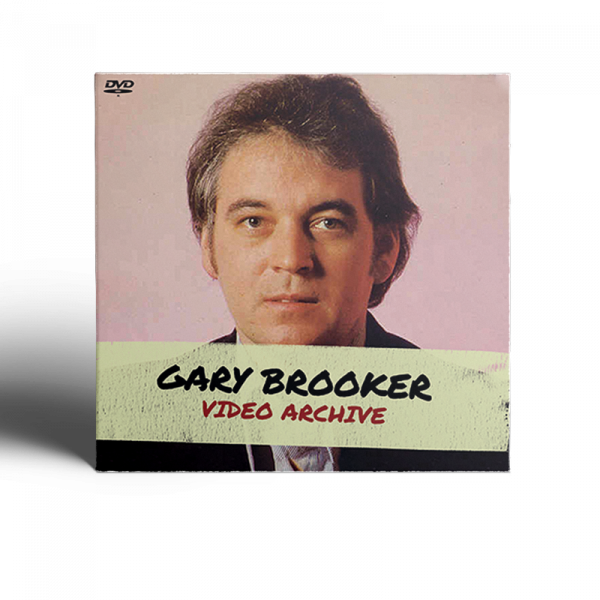 Gary Brooker - Video Archive