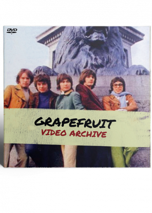 Grapefruit - Video Archive