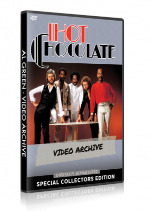 Hot Chocolate - Video Archive