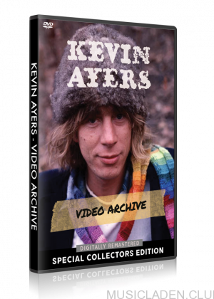 Kevin Ayers - Video Archive