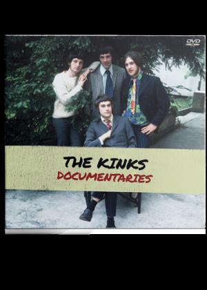 The Kinks - Documentaries