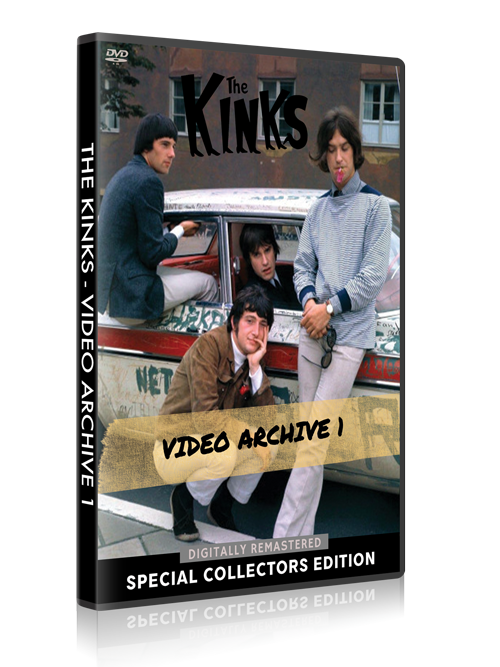 Kinks Video Archive 1