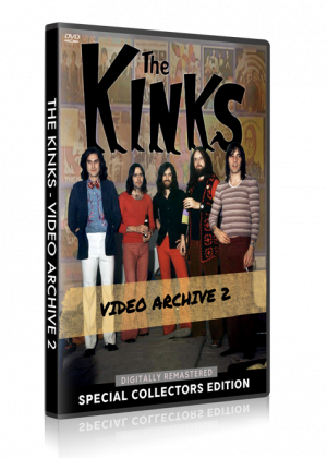 Kinks Video Archive 2