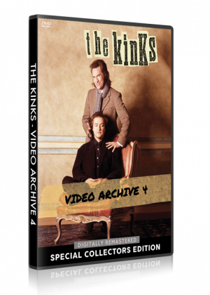 Kinks Video Archive 4