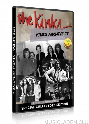 The Kinks - Video Archive II