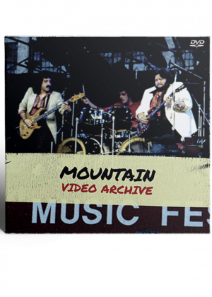 Mountain - Video Archive