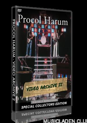 Procol Harum - Video Archive II