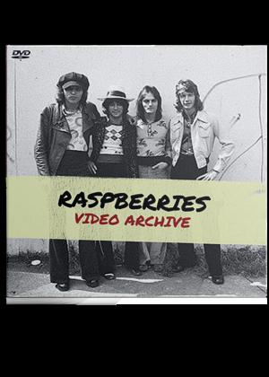 Raspberries - Video Archive