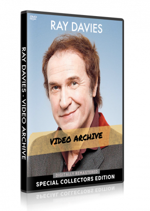 Ray Davies - Video Archive