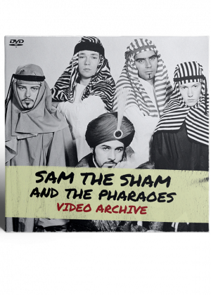 Sam The Sham & The Pharaoes