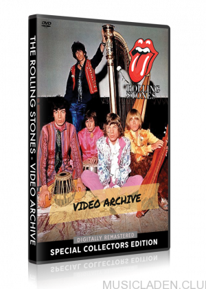 The Rolling Stones - Video Archive
