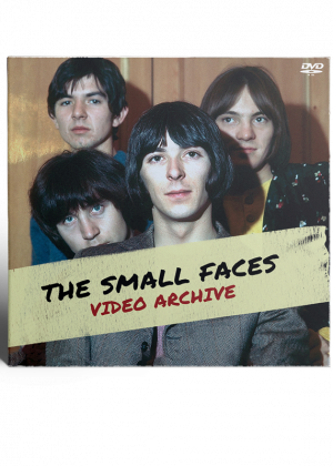 The Small Faces - Video Archive