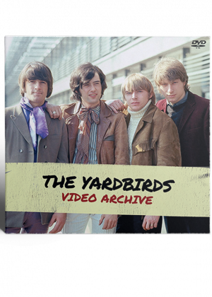 The Yardbirds - Video Archive