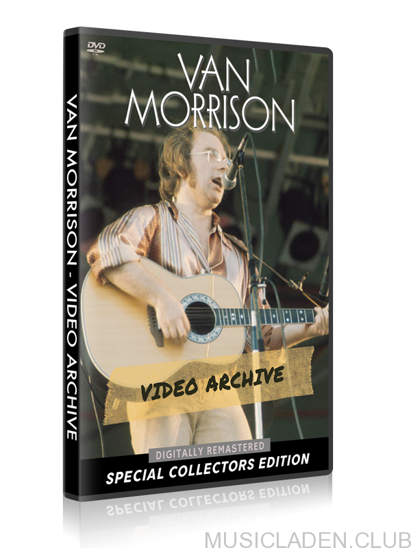 Van Morrison - Video Archive