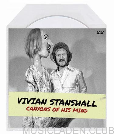 Vivian Stanshall - Canyons Of His Mind