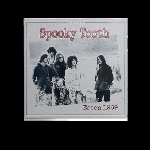 Spooky Tooth - Essen 1969