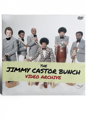 Jimmy Castor Bunch - Video Archive