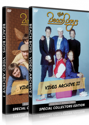Beach Boys Bundle