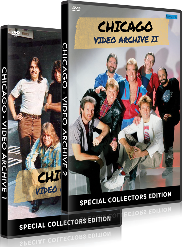 Chicago - Video Archive Bundle