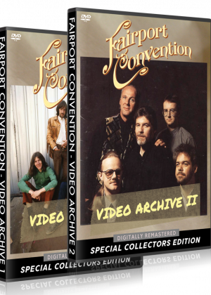Fairport Convention Video Bundle