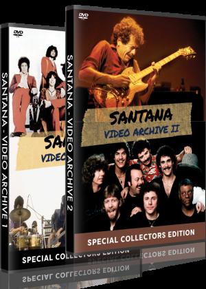 Santana - Video Bundle