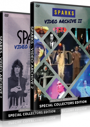 Sparks - Video Bundle