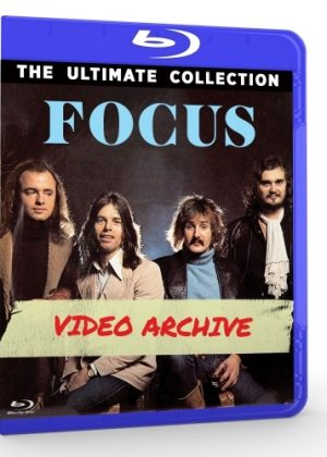 Focus - Blu-Ray