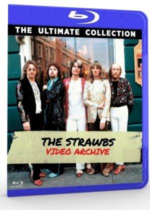 Strawbs Blu-Ray