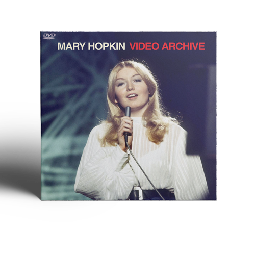 Mary Hopkin - Video Archive